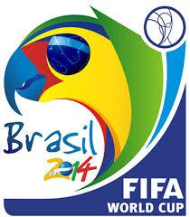 14 Brazil 2014