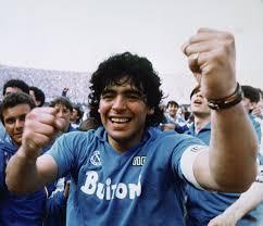 1 Maradona