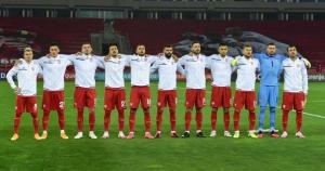 1 Reprezentacija Makedonija