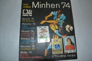 2 Album Germany 1974