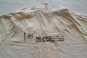 2 Maicka MIlano 2001