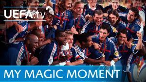 305 Magicni momenti