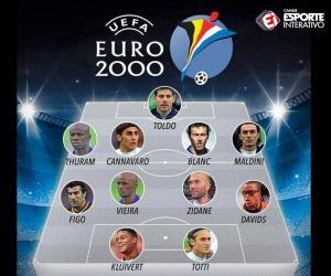 309 EURO 2000