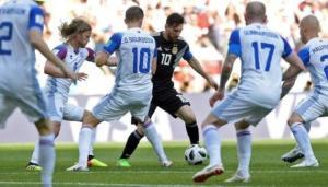 3 Mesi protiv petmina od Island
