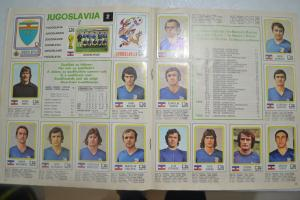 3 Yugoslavia 1974