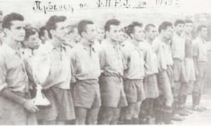 4 FC Vardar mladinci