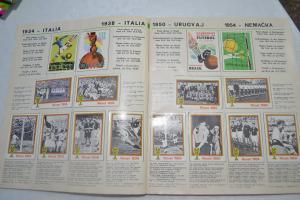 6 Mondijali 1934 1954