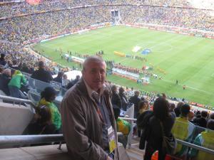 7 Mijalco Socer Sity Johanesburg 2010