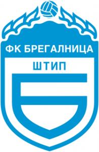 91 Logo FC Bregalnica