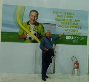 9 Airpot Brasil 2014