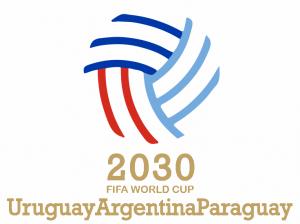 Uruguay-Argentina-Paraguay 2030